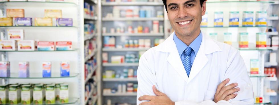 Un grande assortimento di farmaci di qualità